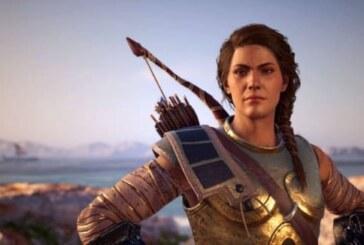 Rapport: Ubisoft har motarbetat kvinnliga Assassin's Creed-protagonister i åratal