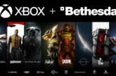 Bomben! Microsoft har köpt upp Bethesda