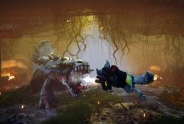 Biomutant kanaliserar Devil May Cry i ny, maffig gameplay-trailer