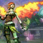 Borderlands 2-dlc:t Commander Lilith ges bort gratis via Epic Games Store