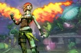 Borderlands 2-dlc:t Commander Lilith ges bort gratis via Epic Games Store