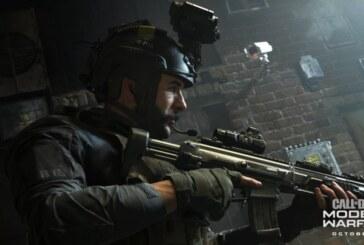 Chocken! Ett nytt Call of Duty släpps i år