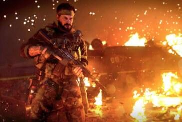 Betadatumen för Call of Duty: Black Ops Cold War har spikats