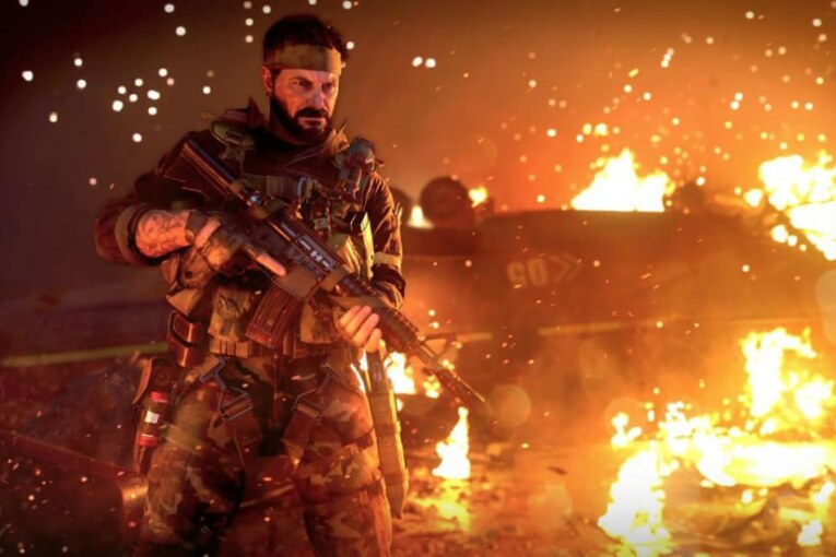Call of Duty: Black Ops – Cold War – Recension