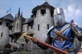Medeltida multiplayer-slashern Chivalry 2 dröjer till 2021