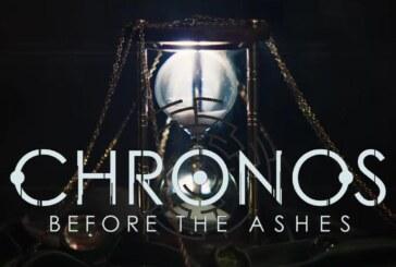 Chronos: Before the Ashes utvecklas av Remnant-studion och släpps i december