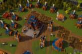 Co-op-fokuserade rts:et Dwarfheim early access-debuterar i höst