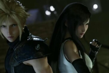 Kolla in en komplett genomspeling av Final Fantasy VII Remake-demon