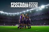 Football Manager 2021 är seriens snabbast säljande del hittills