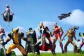 Fortnite <3 Marvel! Kolla in trailern för nya säsongen