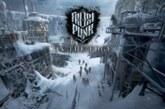 Den sista Frostpunk-expansionen släpps nästa månad