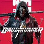 Ghostrunner släpps den 27 oktober, kolla in nya trailern