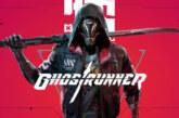 Kolla in första spelsekvenserna från Ghostrunner