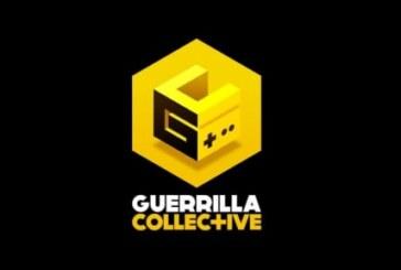 Guerrilla Collective försenas också till nästa vecka