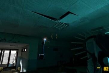 Half-Life 2: Episode Four var en grej, och nu har vi bildbevis