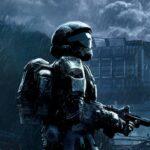 Halo 3: ODST är ute nu, kolla in lanseringstrailern