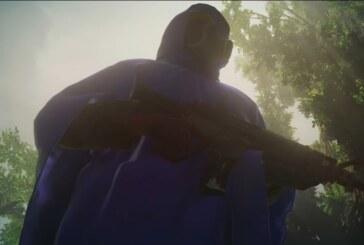 Hitman 2:s andra elusive target kan mördas framför greenscreen