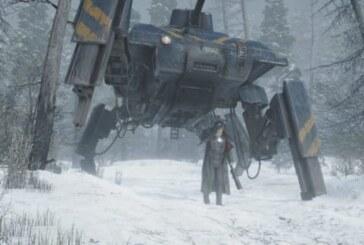 Iron Harvest visar upp ny fraktion i ny trailer