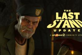 Left 4 Dead 2 har fått en ny officiell kampanj, skapad av fans
