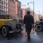 De första, läckta skärmdumparna från Mafia: Definitive Edition ser fantastiska ut