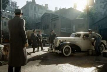 """Mafia-regissören """"förväntar sig inte mycket"""" av remaken"""