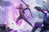 Hawkeye kommer som gratis-dlc till Marvel's Avengers – igen?