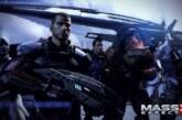 Ett gäng nya EA-titlar har släppts till Steam, däribland Mass Effect 3