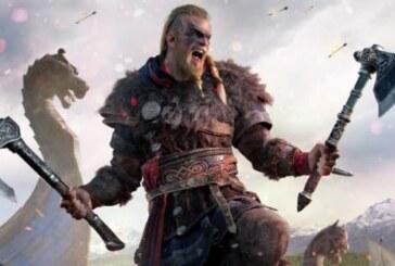 30 spelminuter från Assassin's Creed Valhalla har läckt ut på internet