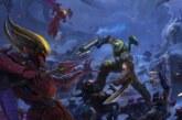 Du behöver inte Doom Eternal för att spela The Ancient Gods, Part One
