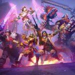 Alla Heroes of the Storm-karaktärer är gratis att spela fram till den 2 april