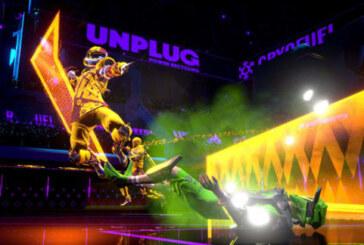 Laser League lämnar early access – och du kan spela det gratis i ett dygn