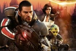 Rykte: Mass Effect-remastern dröjer för att första spelet inte är tillräckligt bra