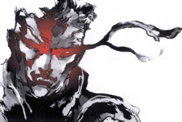 Metal Gear Solid – Recension
