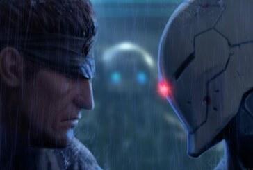 Nu vill Kong: Skull Island-regissören göra en Metal Gear-serie också