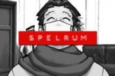 Spelrum #25 – SM i gubbighet