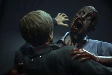 Huvudskott i Resident Evil 2 är inte lika effektiva som du tror
