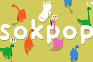 Indiekollektivet Sokpop har släppt alla sina 54 spel på Steam