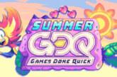 Summer Games Done Quick 2020 inleder en vecka av speedruns idag