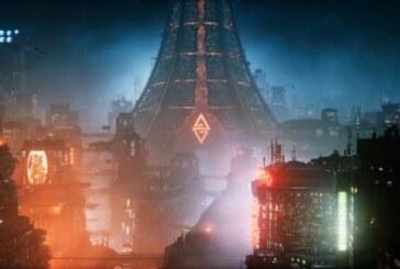 Svenska cyberpunk-rollspelet The Ascent ser förtjusande ut i sin premiärtrailer