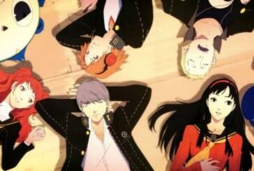Persona 4 Golden-modd ämnar återställa förlorad Yosuke-romans