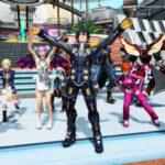 Phantasy Star Online 2 kommer till Steam nästa vecka