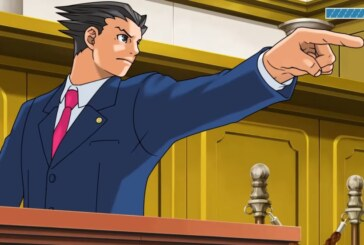 Phoenix Wright: Ace Attorney Trilogy släpps till Steam den 9 april