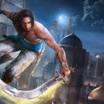 Prince of Persia: Sands of Time Remake försenas igen