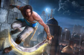 Prince of Persia: The Sands of Time får remake, släpps den 21 januari