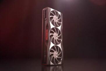 Radeon RX 6000-serien har presenterats, debuterar den 18 november