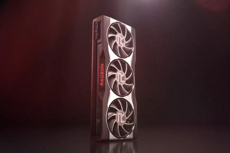 AMD visar en första glimt av Radeon RX 6000-serien