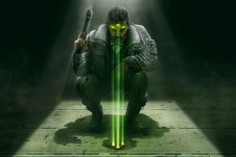 Splinter Cell-hjälten Sam Fisher kommer till Rainbow Six Siege
