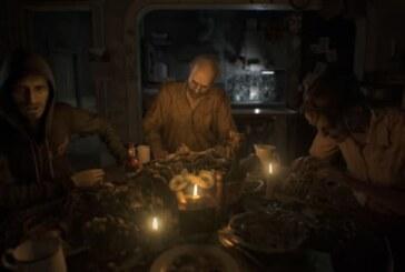 Resident Evil 7 har sålt 7,9 miljoner exemplar