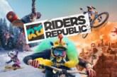 Ubisofts nya extremsportspel Riders Republic släpps i februari