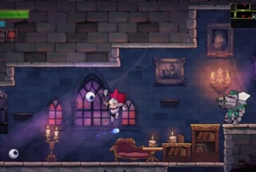 Rogue Legacy 2 har lanserats i early access